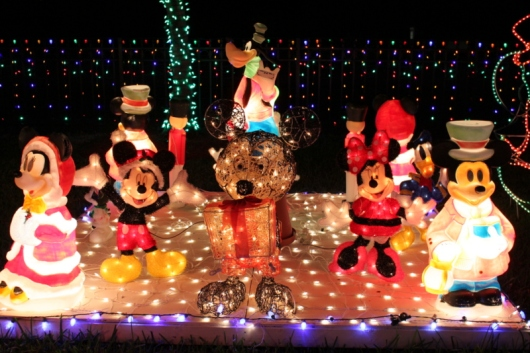 Mickey Mouse & Friends 2013